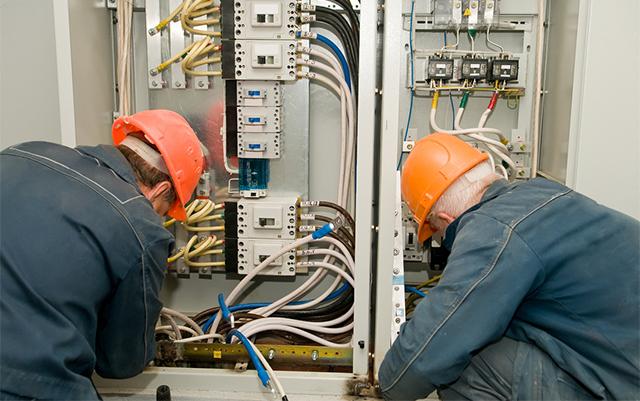 Electrician services Melbourne